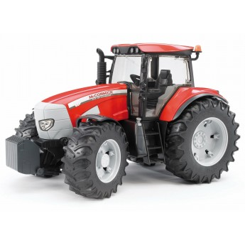 Игрушка Bruder трактор McCormick XTX 165 (03060)