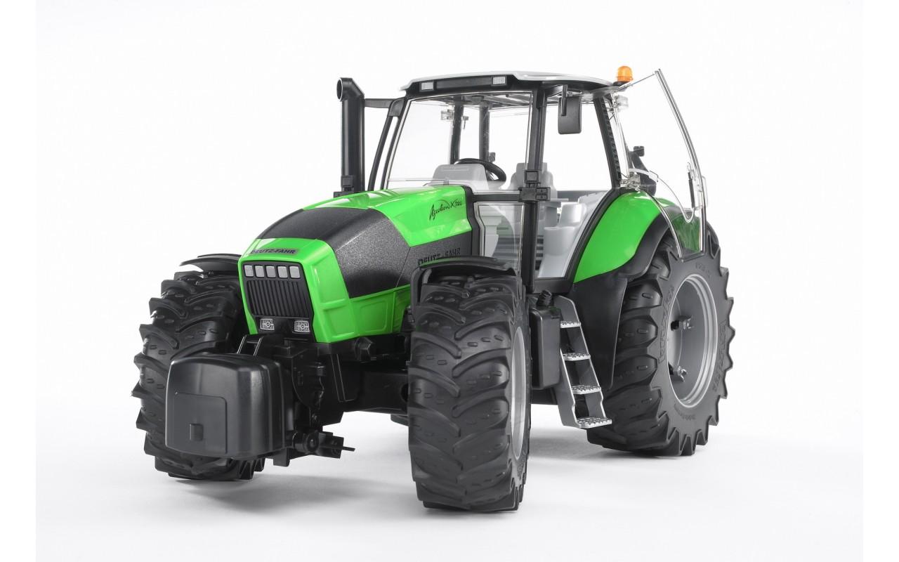 Іграшка трактор Deutz Agrotron X720 Bruder 03080