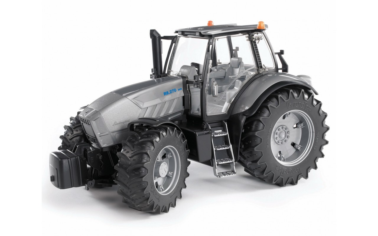 ламборджини трактор
