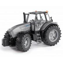 Іграшка трактор Lamborghini R8.270 DCR Bruder 03084