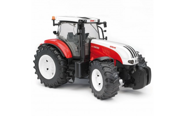 Игрушка Bruder трактор Steyr CVT 6230 (03090)