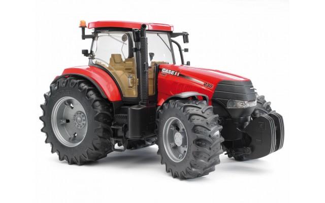 Іграшка трактор Case CVX 230 Bruder 03095