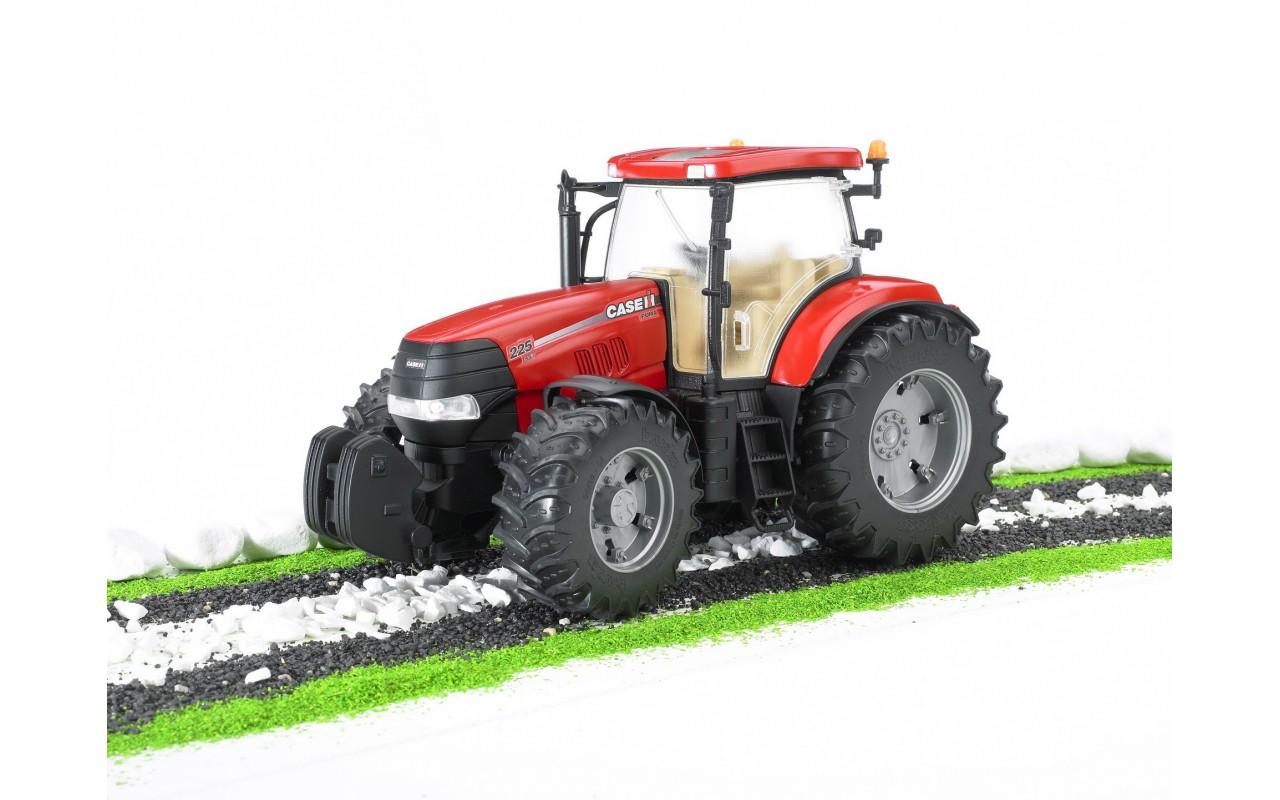 Игрушечные тракторы купить | пластмассовые и металлические.