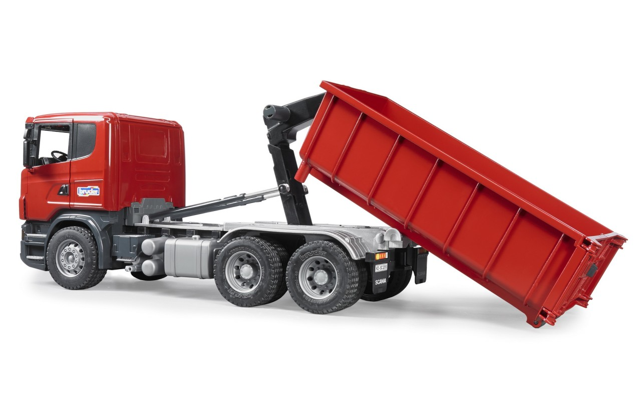 Картинки по запросу игрушечный грузовик с откидывающимся кузовом