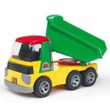 Іграшка вантажівка Roadmax Bruder 20000