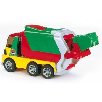 Іграшка сміттєвоз Roadmax Bruder 20002