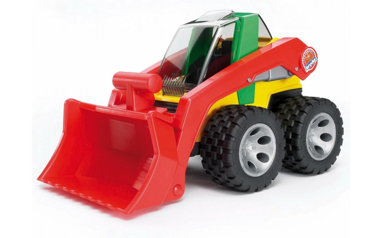 Купить экскаватор-погрузчик, трактор экскаватор
