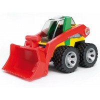 Іграшка навантажувач Roadmax Bruder 20060