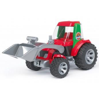 Игрушка Bruder ROADMAX Трактор погрузчик (20102)