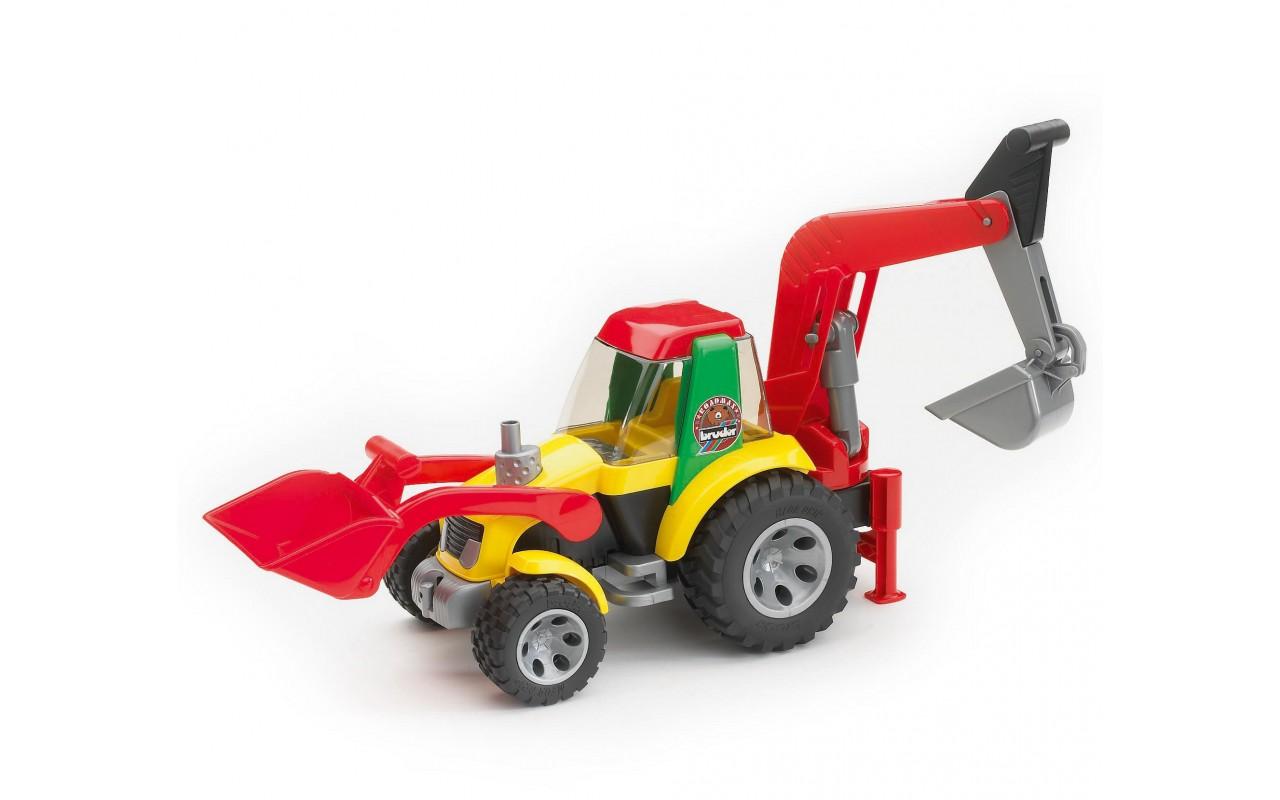 Прицеп на трактор - tractormsk.ru