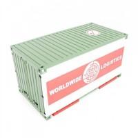 Додатковий контейнер для контейнеровоза Bruder 43581
