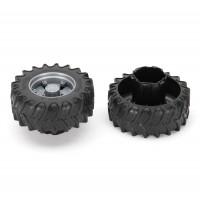 Колеса для тракторов JCB 2 шт. (46005)