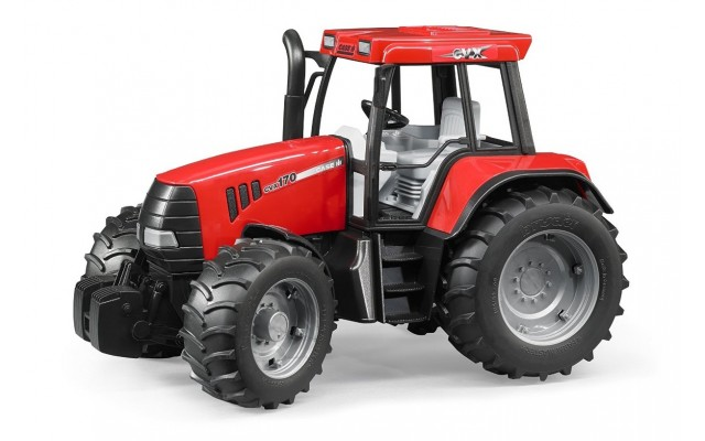 Игрушка Bruder трактор Case CVX 170 (02090)
