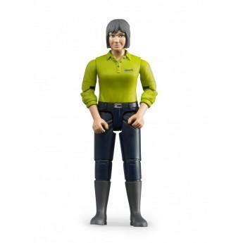 Фігурка жінки Bruder 60405
