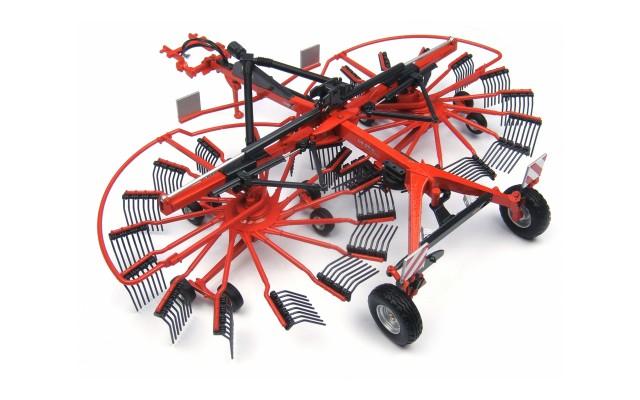 Игрушка валкообразователь KUHN GA 9531