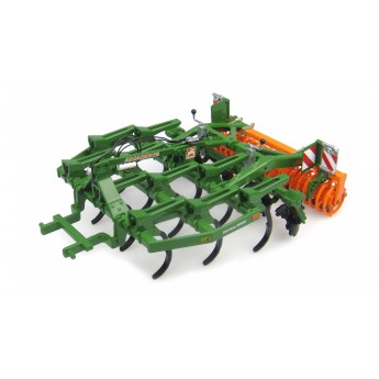 Іграшка глибокорозпушувач з катком AMAZONE CENIUS 3002