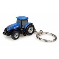 Брелок трактор New Holland T7.225