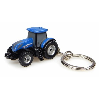 Брелок трактор New Holland T7.225