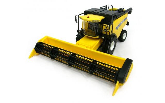 Іграшка Britains комбайн New Holland CX-6090, M1: 32