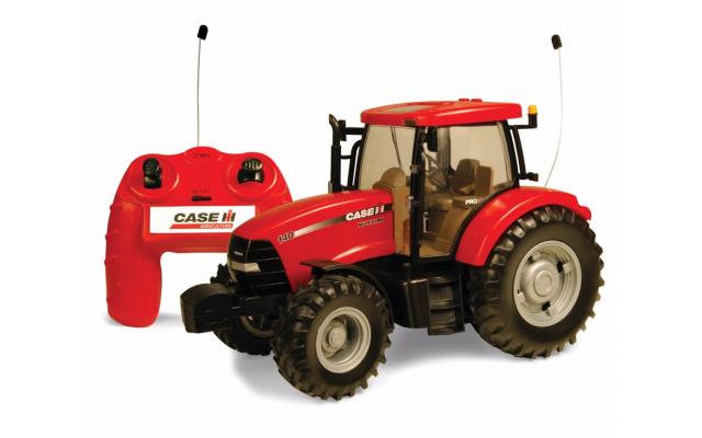 Игрушка трактор Case IH 140 на р/у Britains (42600)
