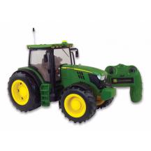 Игрушка трактор John Deere 6190R на р/у Britains (42838)