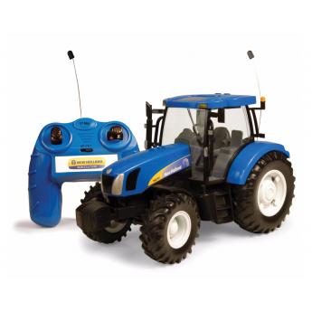 Іграшка трактор New Holland T6070 на р / у Britains (42601)