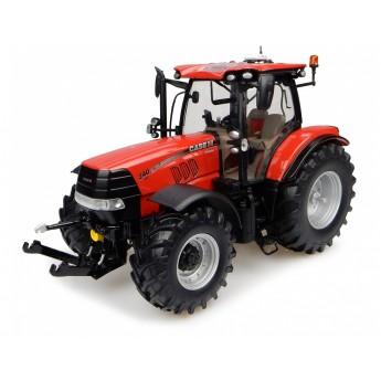 Игрушка трактор Case IH CVX 240, 1:32