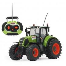 Игрушка трактор Claas Axion 850 на р/у (34415)