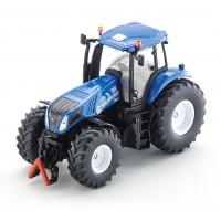 Игрушка трактор New Holland T8.390, 1:32