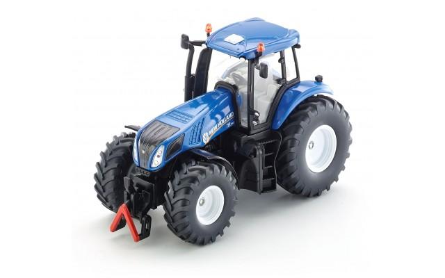 Іграшка трактор New Holland T8.390, 1:32
