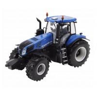 Игрушка трактор New Holland T8.435