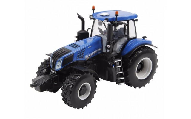 Іграшка трактор New Holland T8.435