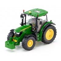 Игрушка трактор John Deere 6125R
