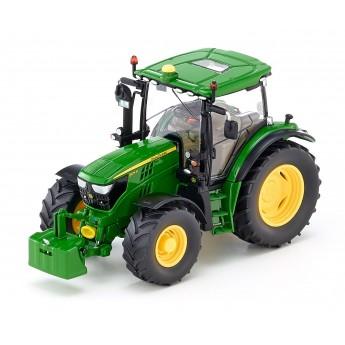 Іграшка трактор John Deere 6125R