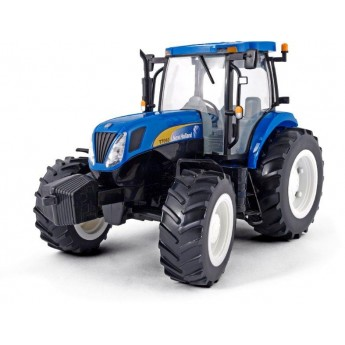 Іграшка трактор New Holland T7060