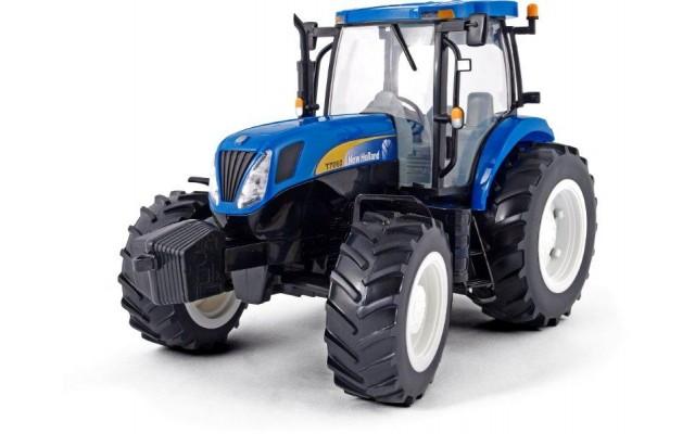 Іграшка трактор New Holland T7060
