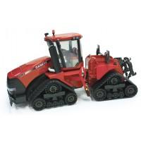 Игрушка трактор Case IH 600 4WD Quadtrac