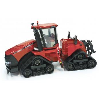 Іграшка трактор Case IH 600 4WD Quadtrac