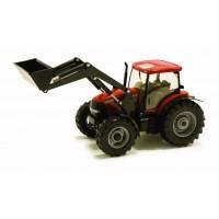 Игрушка трактор Case IH Maxxum 110