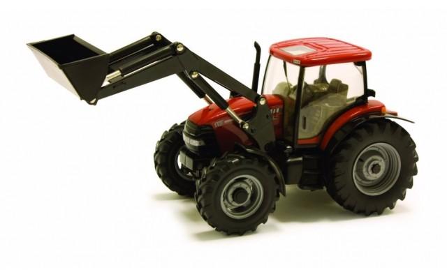 Іграшка трактор Case IH Maxxum 110