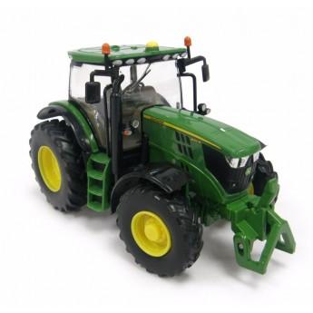 Іграшка трактор John Deere 6150R