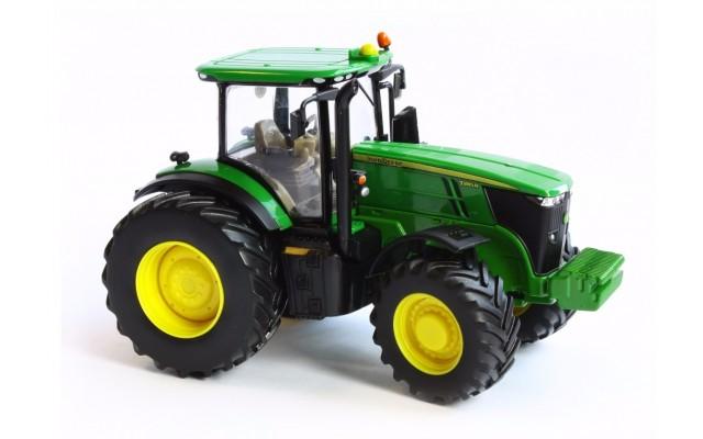 Игрушка трактор John Deere 7280R
