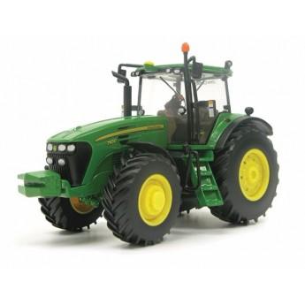 Игрушка трактор John Deere 7930