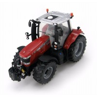 Игрушка трактор Massey Ferguson 6600