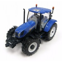 Іграшка трактор New Holland T6.175