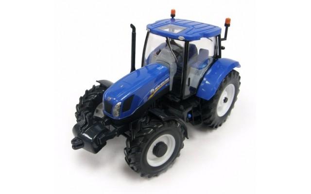 Игрушка трактор New Holland T6.175