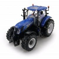 Іграшка трактор New Holland T7.220