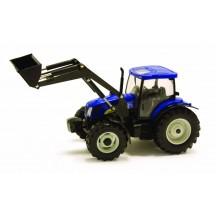 Игрушка трактор New Holland T6020