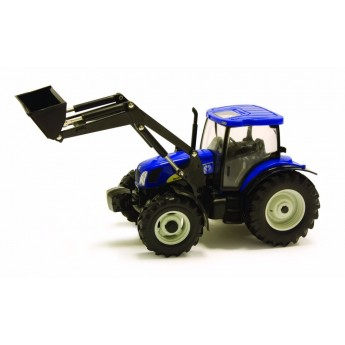 Іграшка трактор New Holland T6020