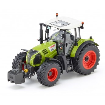 Іграшка трактор Claas Arion 640